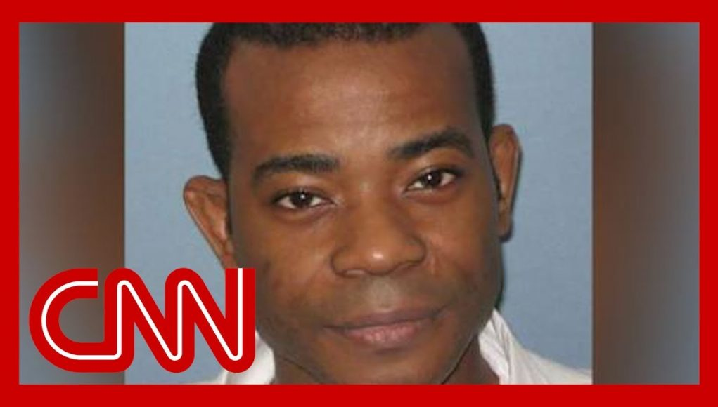 Man set to be executed for murder he didn't commit
