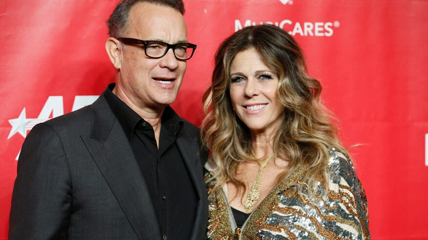 Tom Hanks, Rita Wilson isolated at hospital 'in stable condition' after coronavirus diagnosis, officials say