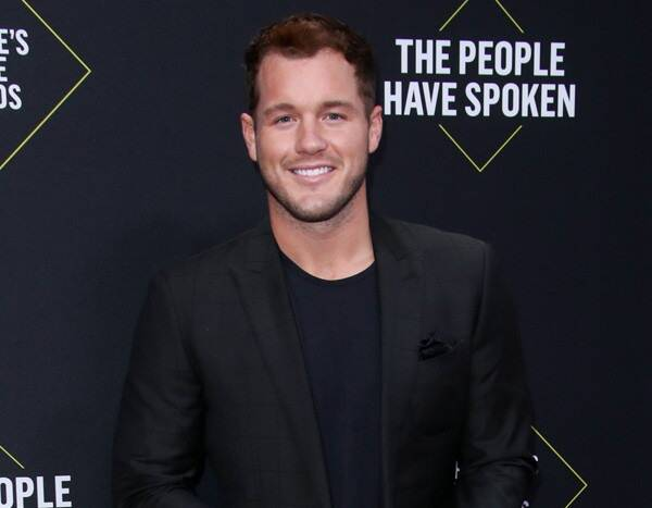 Colton Underwood Reveals Lifelong Struggle With His Sexuality