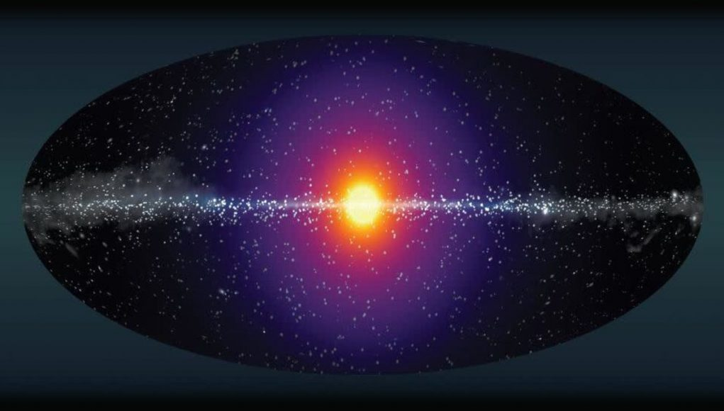 The Fate of a Dark Matter Theory Hinges on These Unidentified X-Rays