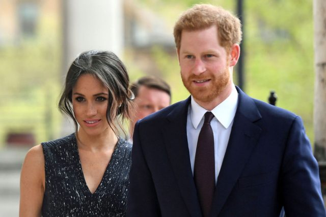 Meghan Markle and Prince Harry 'Did Not Seem to Care' If Their Schedules Clashed with Other Senior Royals Claims Expert