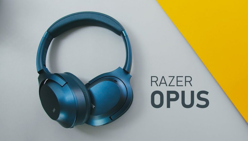 At Least They Tried! Razer OPUS Headphones Review