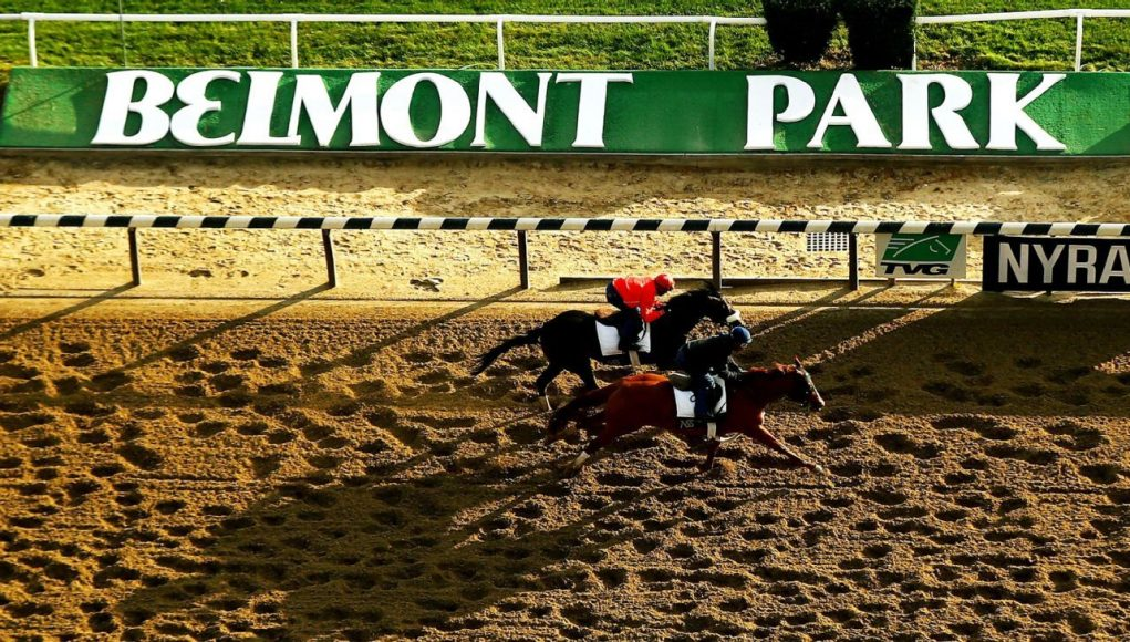 Belmont Stakes to be held June 20 at shorter distance