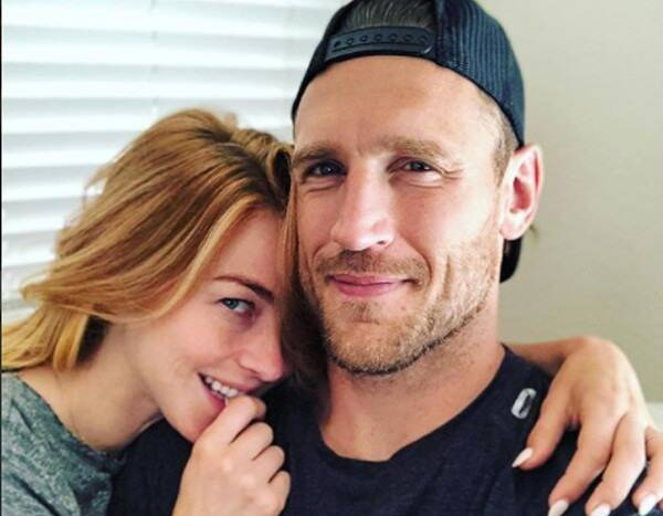 All the Signs Julianne Hough and Brooks Laich Were Headed for a Split