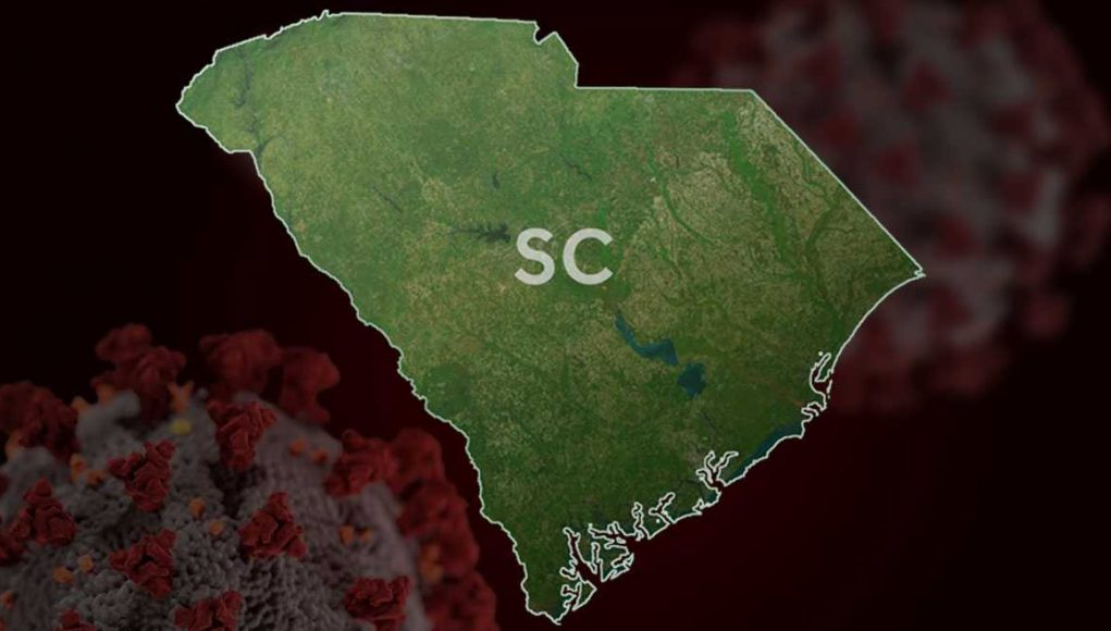 266 new cases of COVID-19 in SC, 4 additional deaths, DHEC says