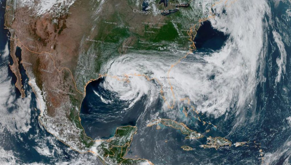 Tropical Storm Cristobal is expected to drench Wisconsin, only fourth such storm to make it to the state since weather records kept