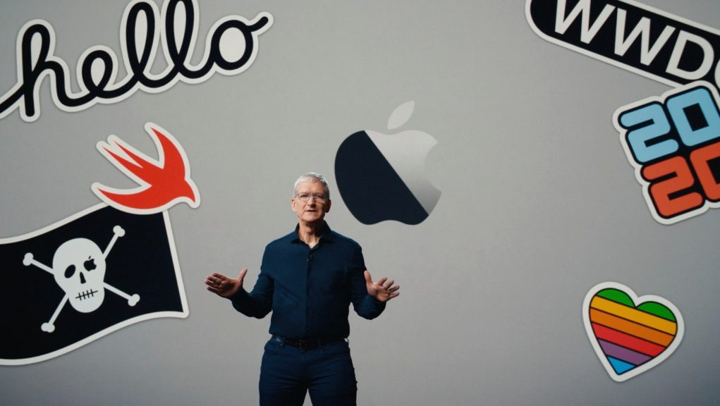 Here's everything Apple didn't announce at WWDC