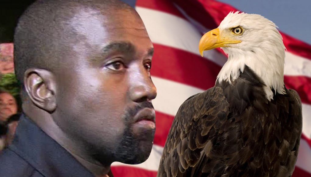 Kanye Files for Arkansas Presidential Ballot with Michelle Tidball Listed as VP
