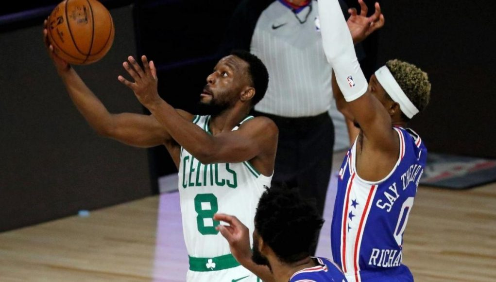 Celtics vs. 76ers score: Live NBA playoff updates as Boston and Philadelphia meet for Game 3 in Disney bubble