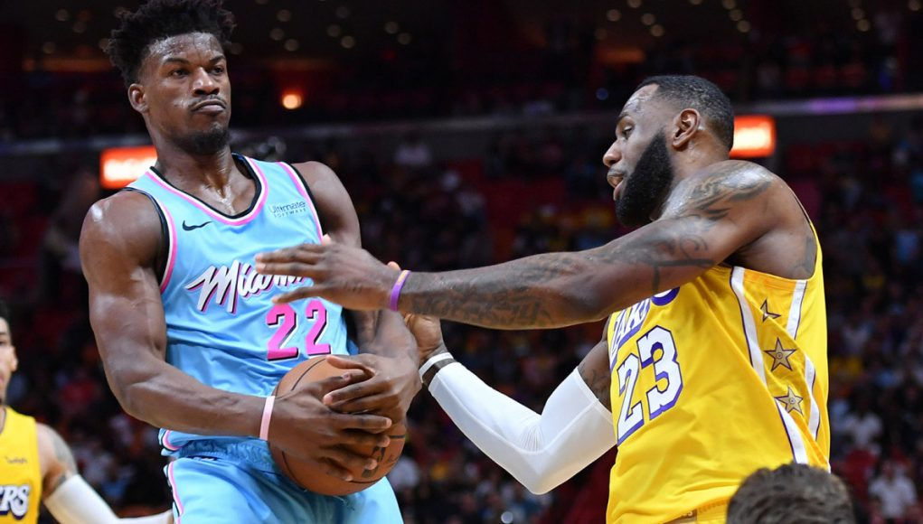 2020 NBA Finals: Lakers vs. Heat Predictions and Picks