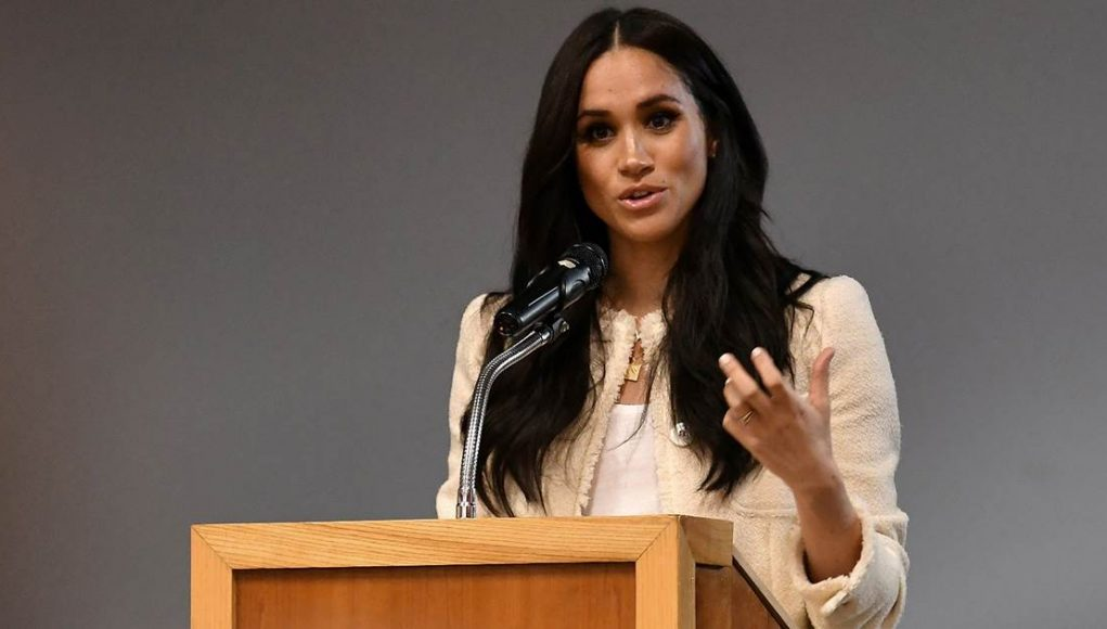Meghan Markle loses latest round in court battle with Associated Newspapers
