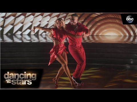 Nelly's Salsa – Dancing with the Stars