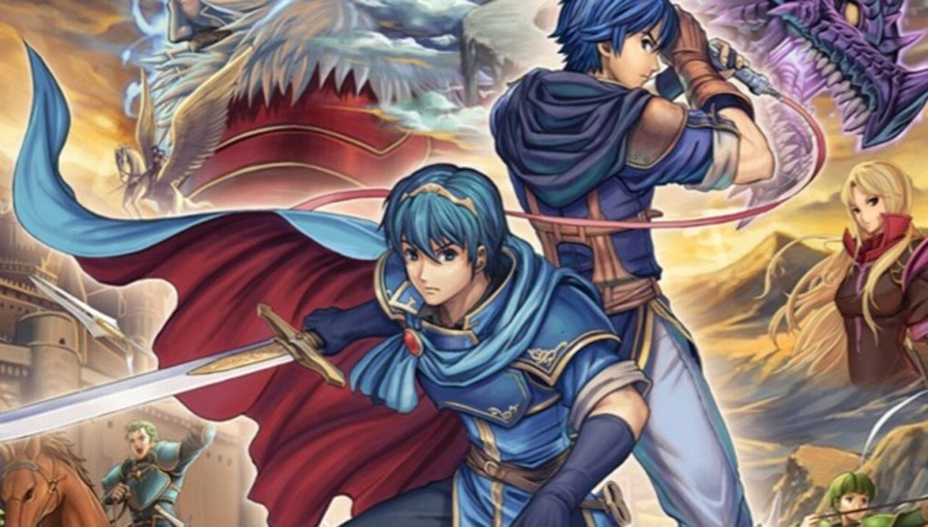 Fire Emblem: Mystery Of The Emblem Joins Japan's Switch Online Service This Month