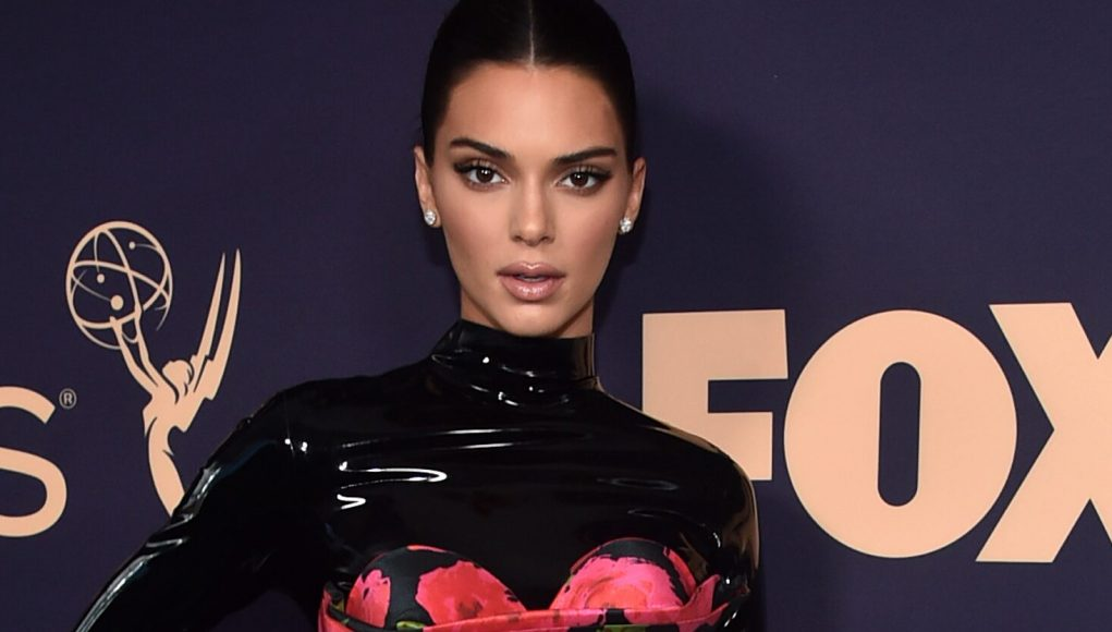 Kendall Jenner says she's 'a stoner': 'No one knows that'